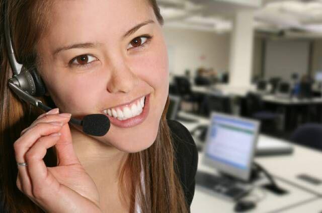 Организация Call центра