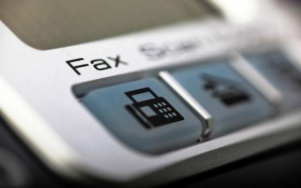 Факс VoIP