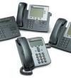 Технология IP-телефонии
