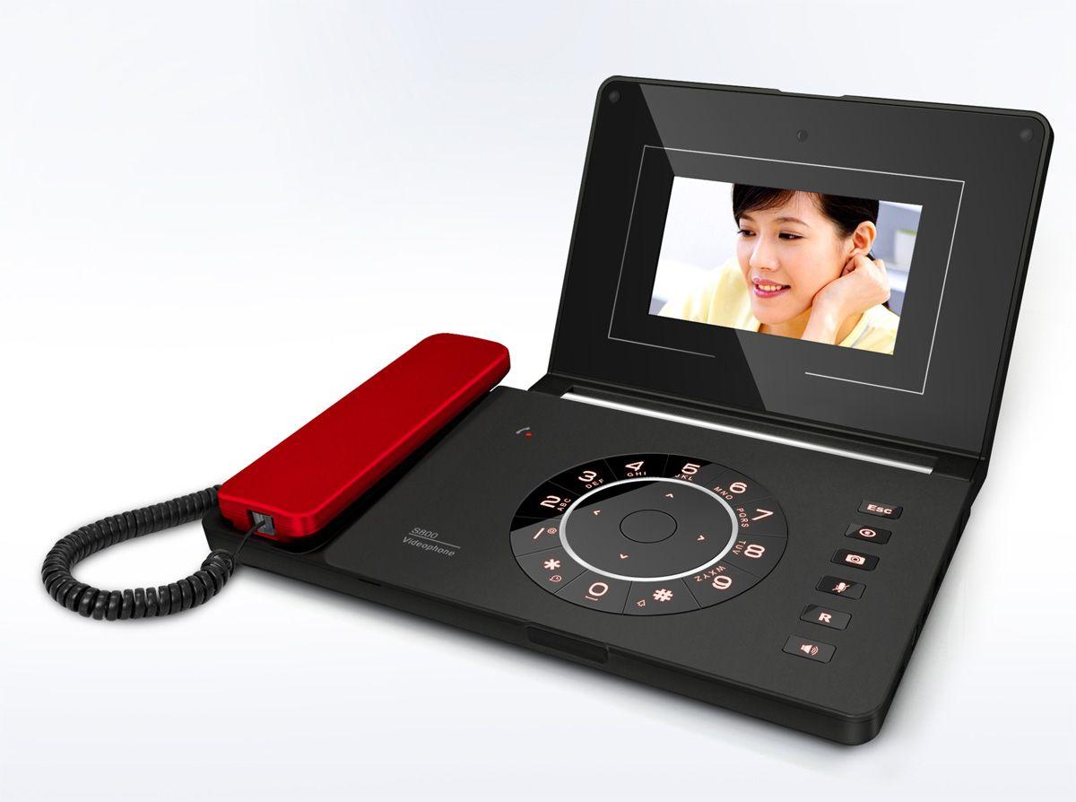 Сравнительные характеристики программных и аппаратных видеотелефонов