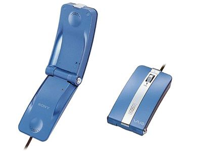 USB – телефоны. Новинка: телефон – мышка